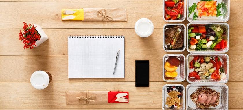 Program nutritional personalizat